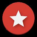 SimpleRatingView Sample icon