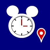 Tokyo Disneyland Wait Time