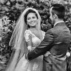 Wedding photographer Denisa Ciortea (denisaciortea). Photo of 30.09.2017