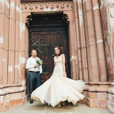 Wedding photographer Yana Gaevskaya (ygayevskaya). Photo of 10.12.2017