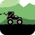 Monster Truck Forest icon