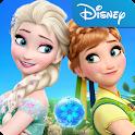 Frozen Free Fall icon