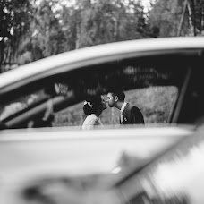 Wedding photographer Roman Zhdanov (Roomaaz). Photo of 31.07.2017
