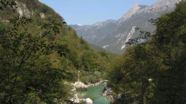 Soca Valley