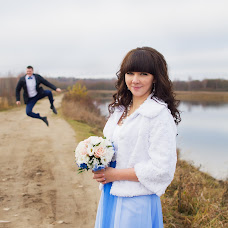 Wedding photographer Natalya Lisa (NatalyFox). Photo of 26.01.2016