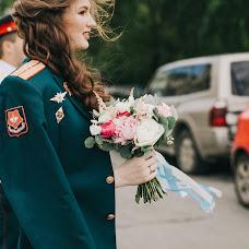 Wedding photographer Anna Perevozkina (annaperevozkina). Photo of 23.08.2018