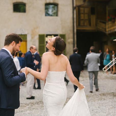 Wedding photographer Maïlys Fortune (MailysFortune). Photo of 12.04.2016