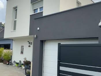 Maison 4 pièces 91,9 m2