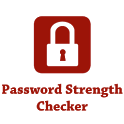 Password Strength Checker icon