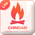 Lite for Chingari - Best Short Video App icon