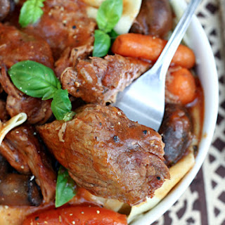 Chuck Roast Crock Pot Recipes