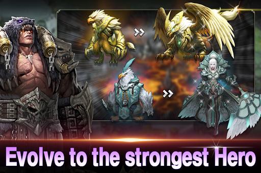 Darklord 0.62.0 screenshots 4