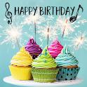 Happy Birthday Songs NEW! 🎶🎂 icon