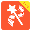 VideoShowLite:Video editor,cut,photo,music,no crop APK Icon
