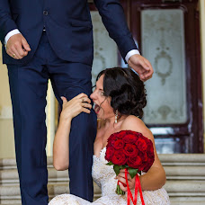 Wedding photographer Ivan Vykhopen (vano34). Photo of 07.08.2015