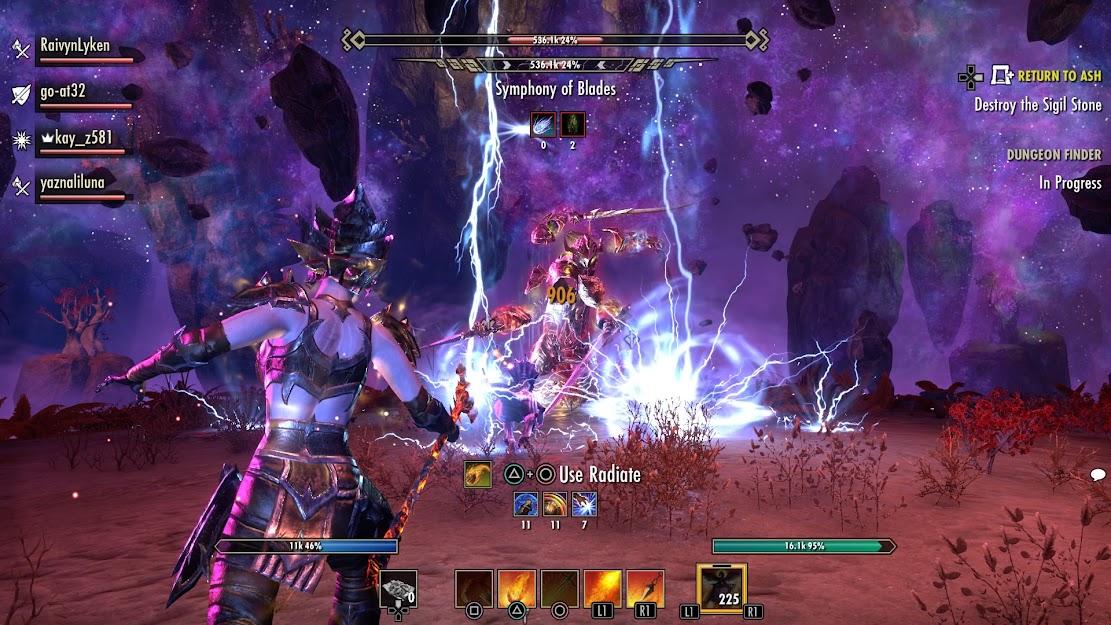 Review: The Elder Scrolls Online: Wrathstone – Goblins