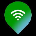 KPN WiFi - ook onderweg online icon
