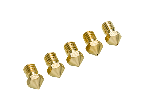 Ultimaker 2+ All-Size Nozzle Pack