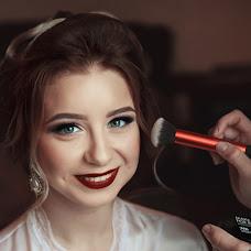 Wedding photographer Olga Frolova (Olikfon). Photo of 14.09.2017