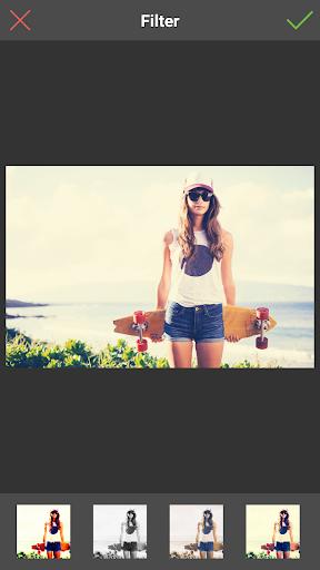 Image Size - Photo Resizer 6.2 screenshots 6