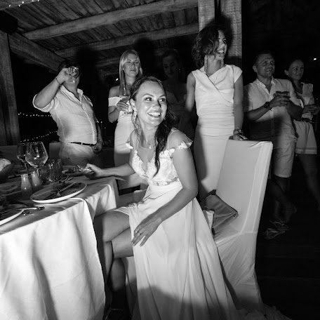 Wedding photographer Aleksey Aryutov (mauritius). Photo of 24.12.2017