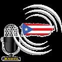 Radio FM Puerto Rico icon
