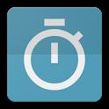 10-bit Clock Widget icon