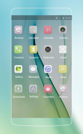 Theme for HUAWEI Nova 2 Plus HD 1.0.0 screenshots 2