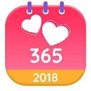 Free Love Calendar- Been Love Together APK for Windows 8
