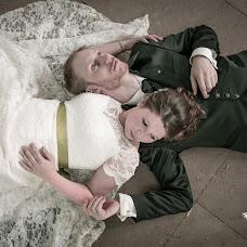 Wedding photographer Nina Kunzmann (kunzmann). Photo of 10.06.2014