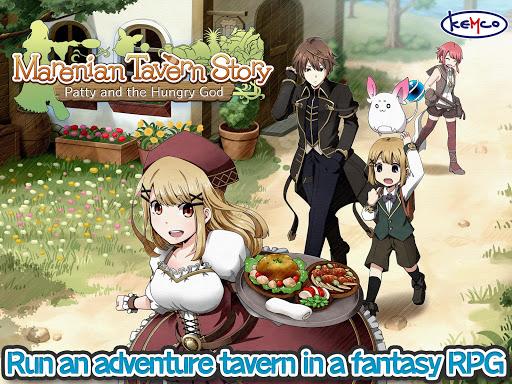 [Premium] RPG Marenian Tavern Story  image 8