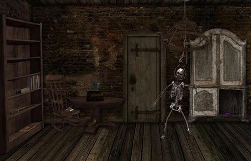 Escape Puzzle: Horror House 2 1.0.1 screenshots 1