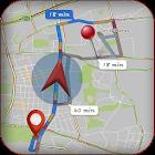 GPS gratis español trekking chile mapas direccione icon