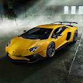 Furious Lamborghini Aventador Wallpaper APK