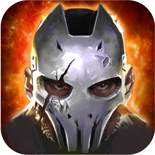 Mayhem - PvP Multiplayer Arena Shooter file APK for Gaming PC/PS3/PS4 Smart TV