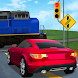 運転免許教習所シミュレーション 無料で安全運転練習・普通自動車免許 学科・実技試験対策・仮免取得