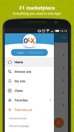 OLX Arabia - u0623u0648u0644u064au0643u0633 1.21.2 screenshots 3