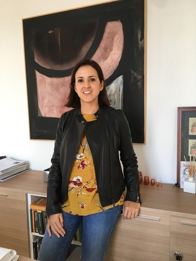 María José Barba.