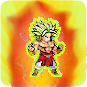 Super Saiyan Dragon