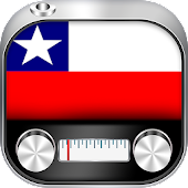 Radios of Chile Online FM AM - Radio Stations Free