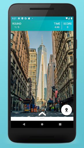 GeoQuiz Challenge screenshot 6