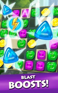 Gummy Drop! – Match & Restore 2
