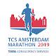 TCS Amsterdam Marathon 2019 Download on Windows