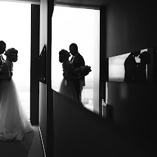Wedding photographer Evgeniya Sova (pushistayasova). Photo of 30.08.2018