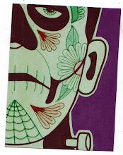 Photo: Mail Art 366 Day 44 Card 44a