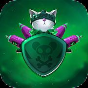 Tải Bản Hack Game Street Heroes – Super Kat Man Beat Zombie Full Miễn Phí Cho Android