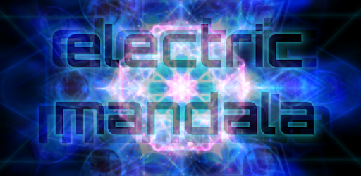 Electric Mandala Free App Su Google Play