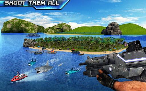 玩免費動作APP|下載Shark Sniping 2016 app不用錢|硬是要APP