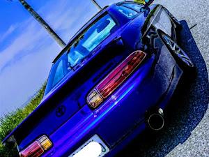 ソアラ JZZ30 2.5 GT-T  1997年式のカスタム事例画像 アムロレイさんの2019年05月27日00:08の投稿