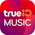 TrueID Music - Free Listening Icon